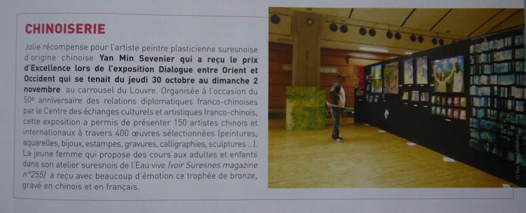 suresnes magazine N° 258, Page 27